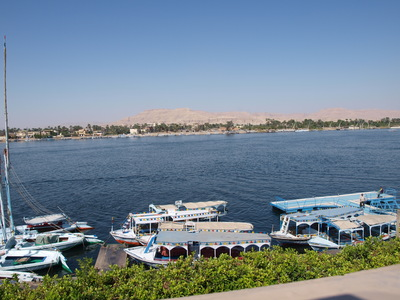 Egypt Travelogue #3