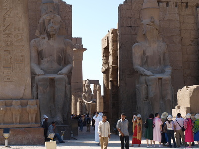 Egypt Travelogue #5