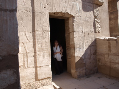 Egypt Travelogue #35