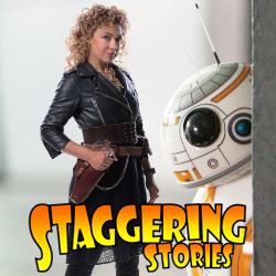 The Force of River Song