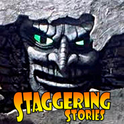 The Awakening of Staggering Stories