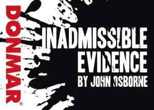 Donmar Warehouse: Inadmissible Evidence