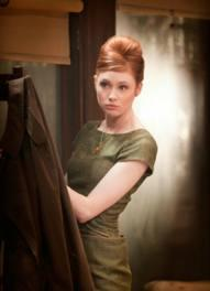 Inadmissible Evidence - Karen Gillan as Shirley