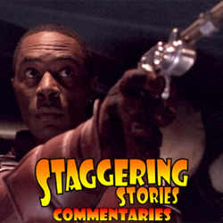 Staggering Stories Commentary: Firefly - Objects in Space