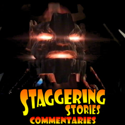 Staggering Stories Commentary: Babylon 5 - Voices of Authority