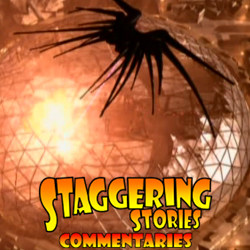 Staggering Stories Commentary: Babylon 5 - Messages from Earth