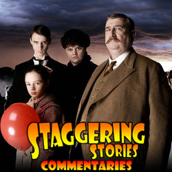 Staggering Stories Commentary: Doctor Who - The Family of Blood