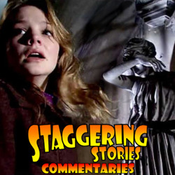 Staggering Stories Commentary: Doctor Who - Blink