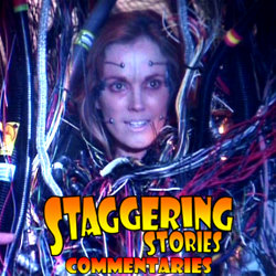 Staggering Stories Commentary: Babylon 5 - Ship of Tears
