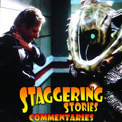 Staggering Stories Commentary: Babylon 5 - Interludes and Examinations