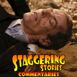 Staggering Stories Commentary: Doctor Who - Deep Breath