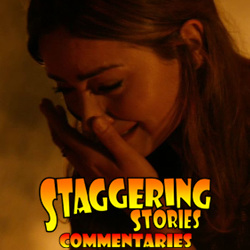 Staggering Stories Commentary: Doctor Who - Dark Water