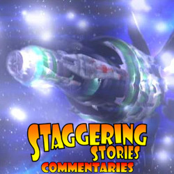 Staggering Stories Commentary: Babylon 5 - War Without End, Part Two