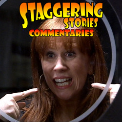 Staggering Stories Commentary: Doctor Who - Partners in Crime