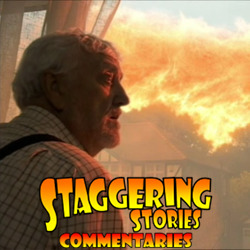 Staggering Stories Commentary: Doctor Who - The Poison Sky