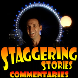 Staggering Stories Commentary: Doctor Who - Rose