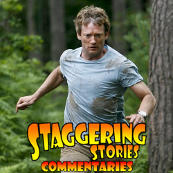 Staggering Stories Commentary: Primeval – Series 2, Episode 3