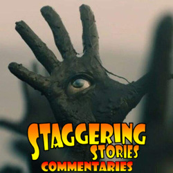 Staggering Stories Commentary: Doctor Who - The Magician's Apprentice