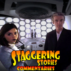 Staggering Stories Commentary: Doctor Who - Hell Bent