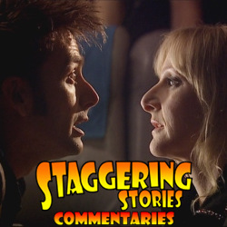 Staggering Stories Commentary: Doctor Who - Midnight