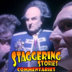 Staggering Stories Commentary: Babylon 5 - The Summoning