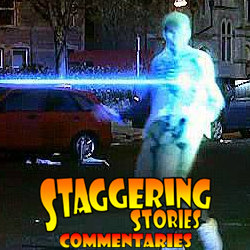 Staggering Stories Commentary: Doctor Who - The Stolen Earth