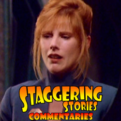 Staggering Stories Commentary: Babylon 5 - Moments of Transition