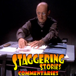 Staggering Stories Commentary: Babylon 5 - Intersections in Real Time