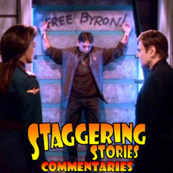 Staggering Stories Commentary: Babylon 5 - Phoenix Rising