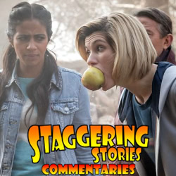 Staggering Stories Commentary: Doctor Who - The Witchfinders