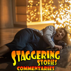 Staggering Stories Commentary: Doctor Who - Resolution