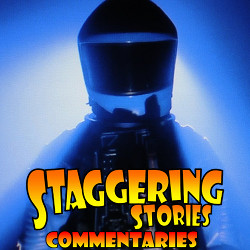 Staggering Stories Commentary: Babylon 5 - Babylon Squared