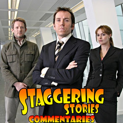 Staggering Stories Commentary: Primeval – Series 1, Episode 1