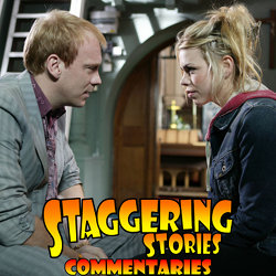 Staggering Stories Commentary: Doctor Who - Father's Day