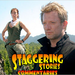 Staggering Stories Commentary: Primeval – Series 1, Episode 3