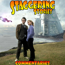 Staggering Stories Commentary: Doctor Who - New Earth