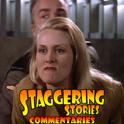 Staggering Stories Commentary: Babylon 5 - Divided Loyalties
