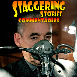 Staggering Stories Commentary: Doctor Who - Rise of the Cybermen