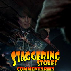 Staggering Stories Commentary: Babylon 5 - The Long, Twilight Struggle