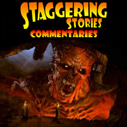 Staggering Stories Commentary: Doctor Who - The Satan Pit