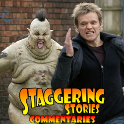 Staggering Stories Commentary: Doctor Who - Love and Monsters