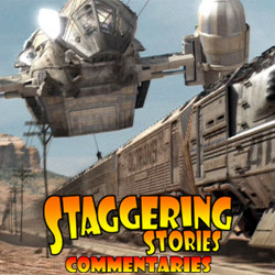 Staggering Stories Commentary: Firefly - The Train Job