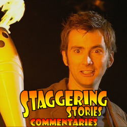 Staggering Stories Commentary: Doctor Who - Fear Her