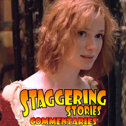 Staggering Stories Commentary: Firefly - Our Mrs Reynolds
