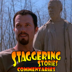 Staggering Stories Commentary: Firefly - Jaynestown