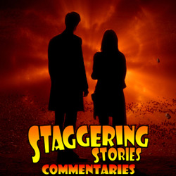 Staggering Stories Commentary: Doctor Who - The Rings of Akhaten