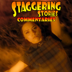 Staggering Stories Commentary: Doctor Who - The Name of the Doctor