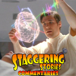 Staggering Stories Commentary: Firefly - Ariel