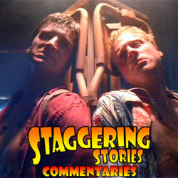 Staggering Stories Commentary: Firefly - War Stories