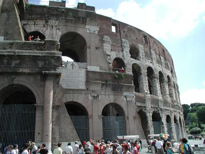 Rome Travelogue #2